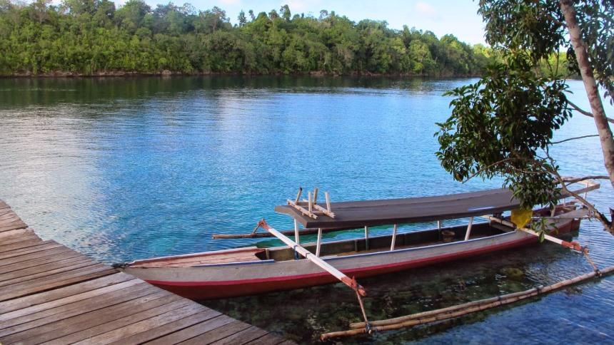 Transportasi Pulau Kadidiri Transportasi Pulau Kadidiri - Dolan Dolen