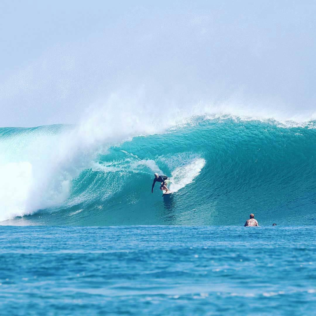 G-Land Plekung Beach Indonesia G Land Pantai Plengkung by BWID Dolaners - Dolan Dolen