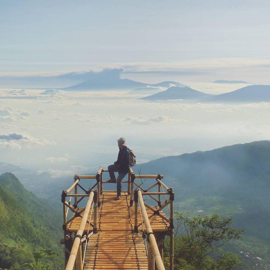Gunung Kelir Semarang Gunung Kelir by Yuli Wicaksono Dolaners - Dolan Dolen