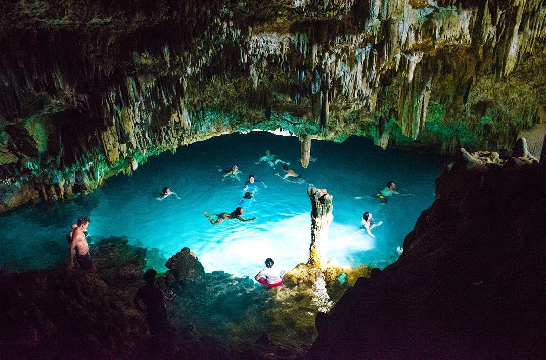 Goa Rangko Flores, Nusa Tenggara Rangko Cave by Michelle Loois Dolaners - Dolan Dolen