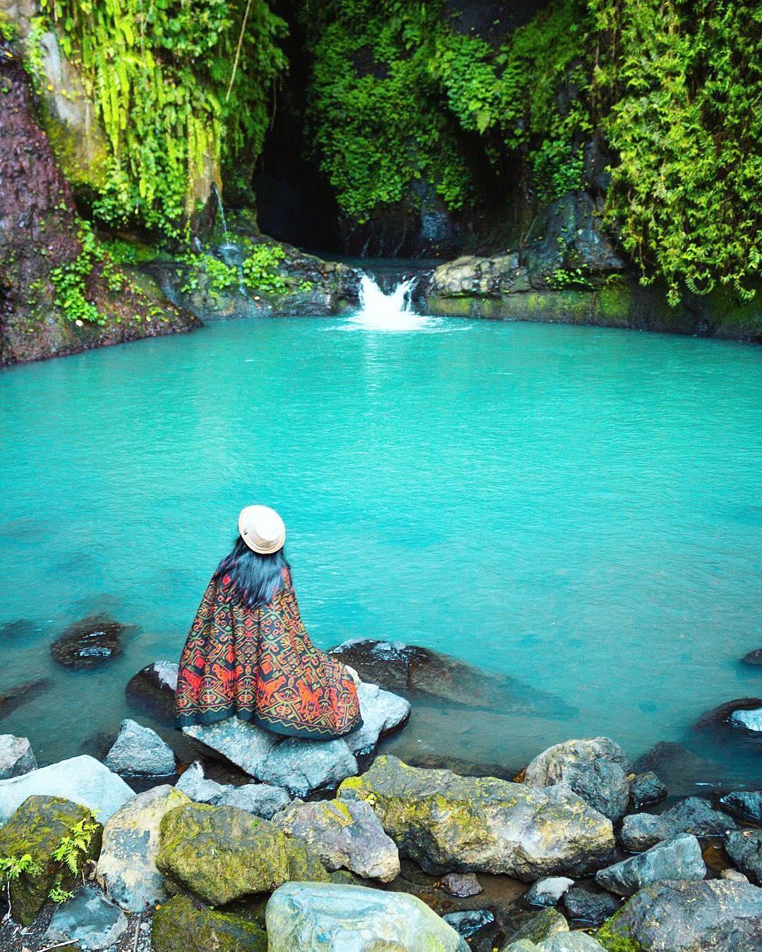 Yuk Explore 15 Spot Foto Kekinian Di Bali Yang Hits Dan Keren