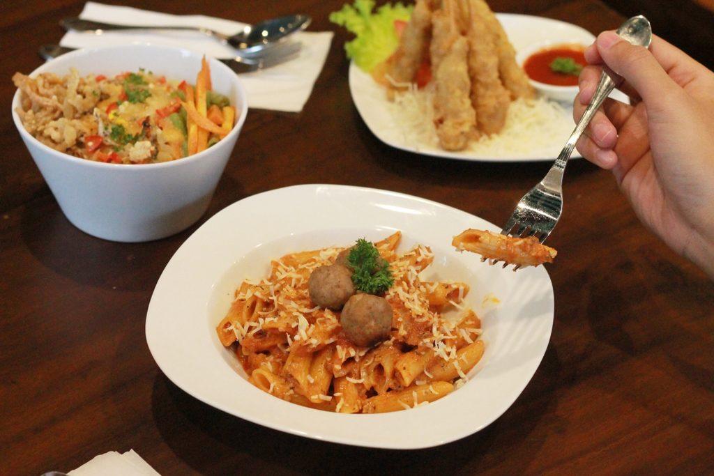 Cafe Kauri Kitchen Kota Malang Kauri Kitchen - Dolan Dolen