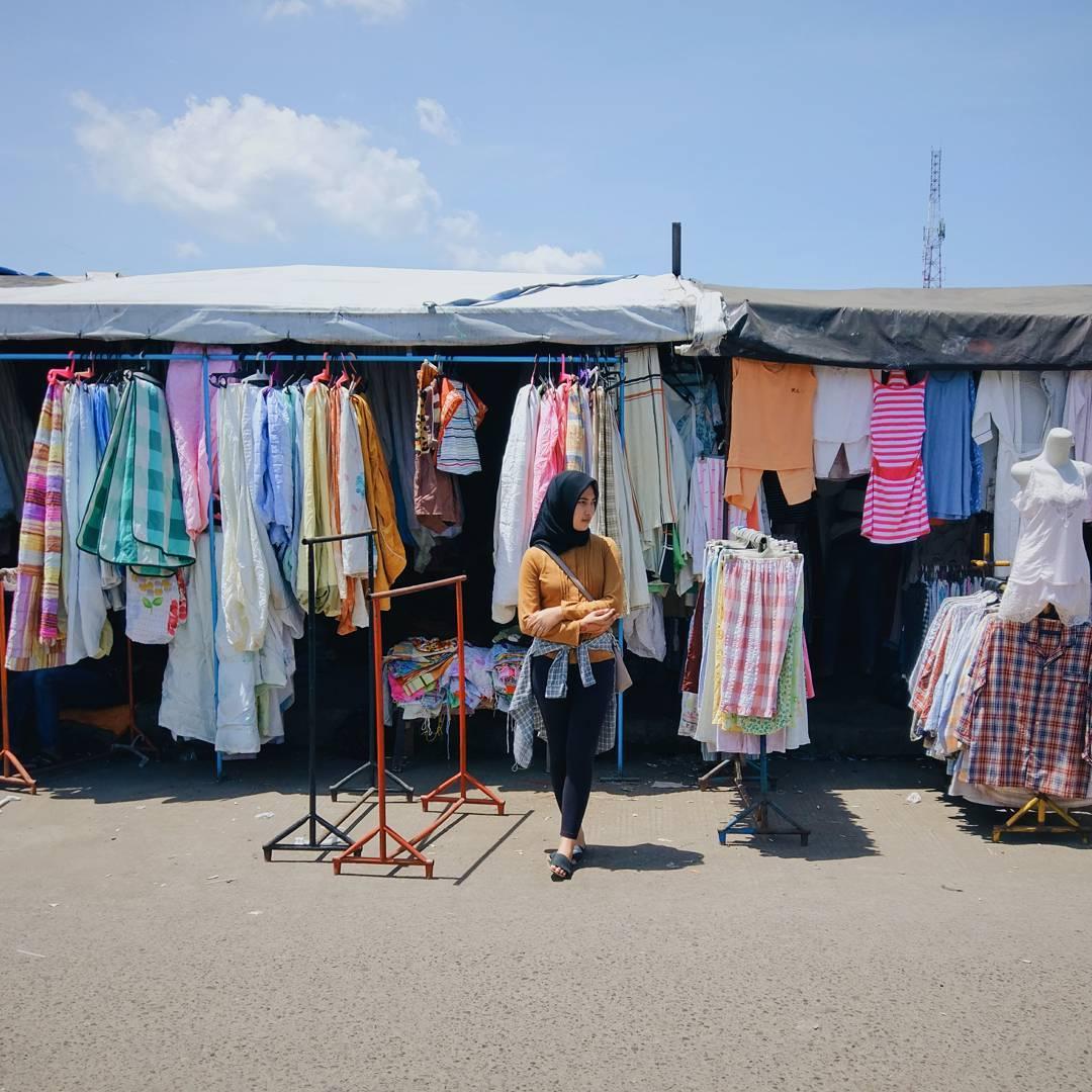 Cimol Market Gedebage Bandung, Bandung, Kota Bandung, Dolan Dolen, Dolaners Cimol Gedebage via nadiaismalia - Dolan Dolen