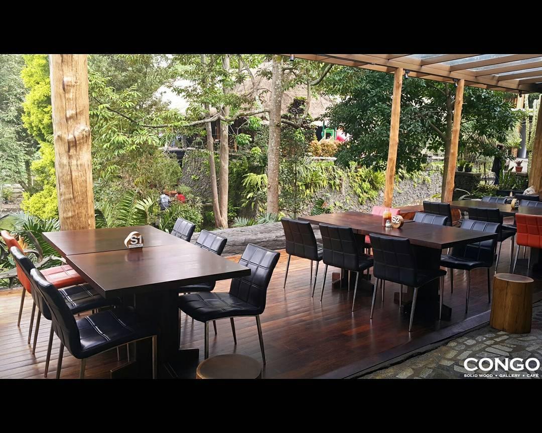 Congo Gallery & Cafe, Congo Gallery & Cafe Bandung, Bandung, Kota Bandung Congo Gallery Cafe via congogallery - Dolan Dolen