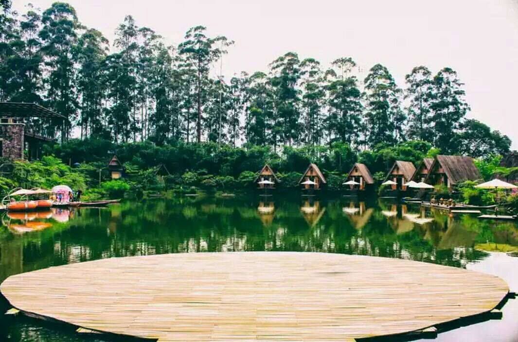 Dusun Bambu, Dusun Bambu Bandung, Bandung, Kota Bandung, Dolan Dolen, Dolaners Dusun Bambu via jalanmakanyah - Dolan Dolen
