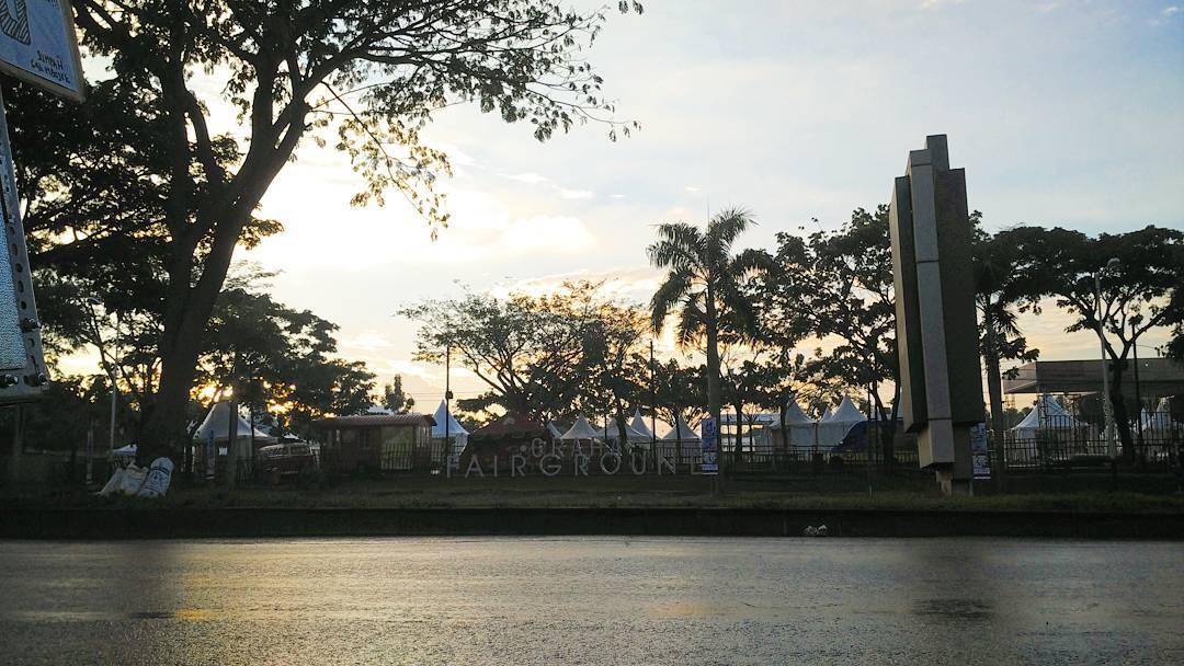 Graha Fairround Surabaya, Graha Fairground, Dolaners, Dolan Dolen Graha Fair Ground by ophidiadikas - Dolan Dolen