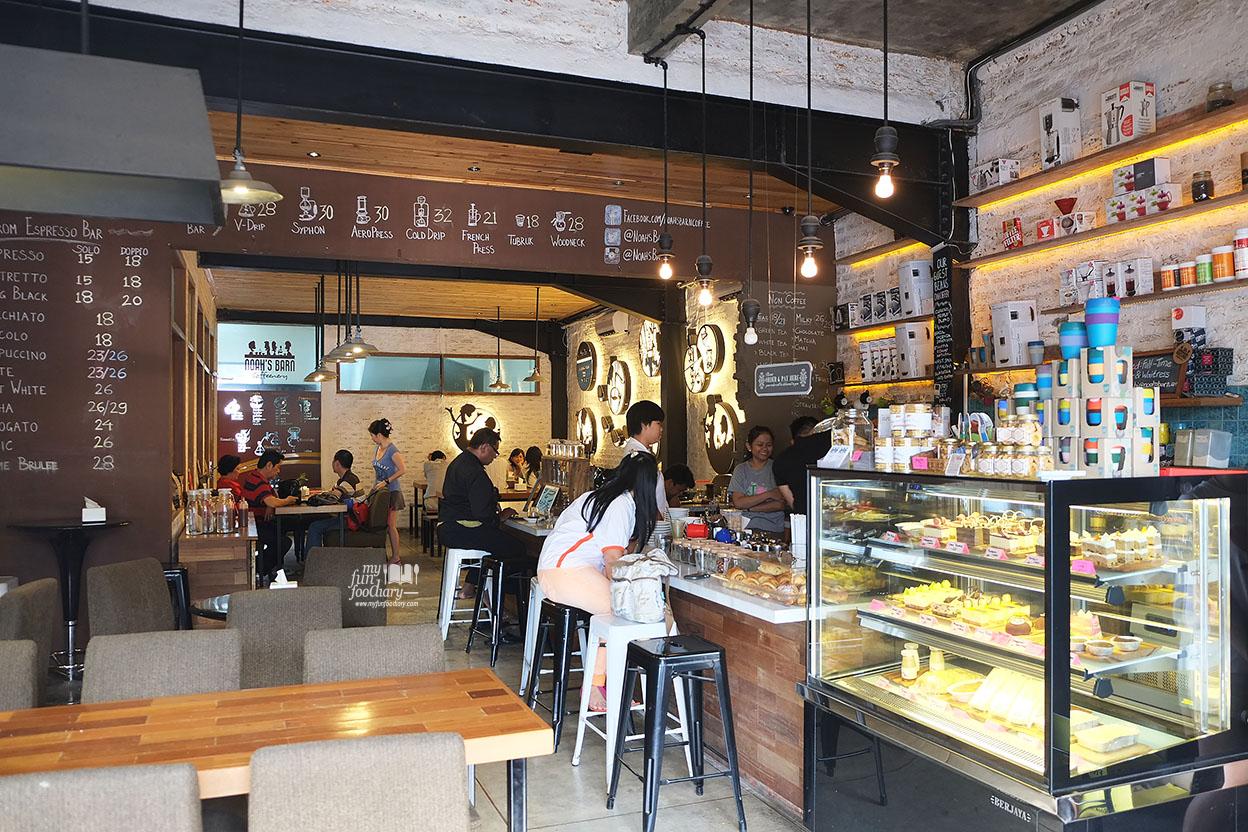 Noah's Barn Coffeenery, Noah's Barn Coffeenery Bandung, Bandung, Kota Bandung, Dolan Dolen, Dolaners Noahs Barn Coffeenery via Meicananda - Dolan Dolen