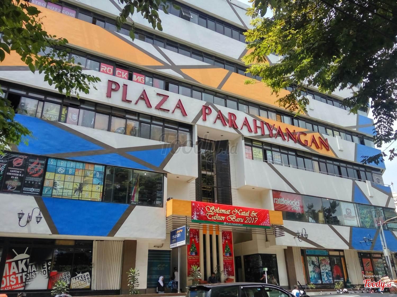 Parahyangan Plaza, Parahyangan Plaza Bandung, Bandung, Kota Bandung, Dolan Dolen, Dolaners Parahyangan Plaza via ganti - Dolan Dolen