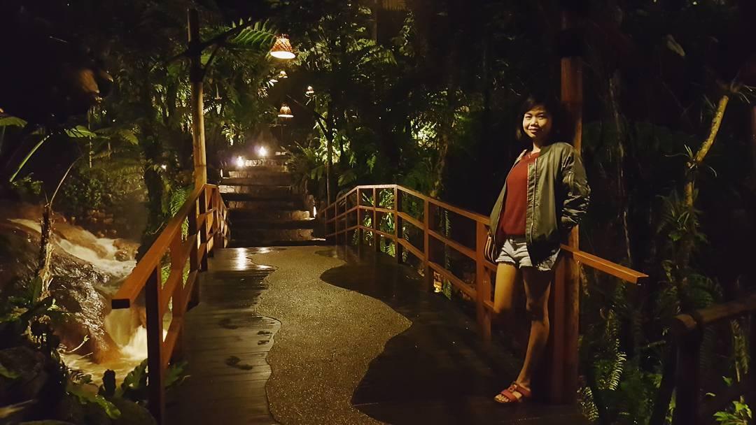 Restoran Kampung Daun, Restoran Kampung Daun Bandung, Kampung Daun, Kampung Daun Bandung, Bandung, Kota Bandung, Dolan Dolen, Dolaners Restoran Kampung Daun via tutijaiyanti93 - Dolan Dolen