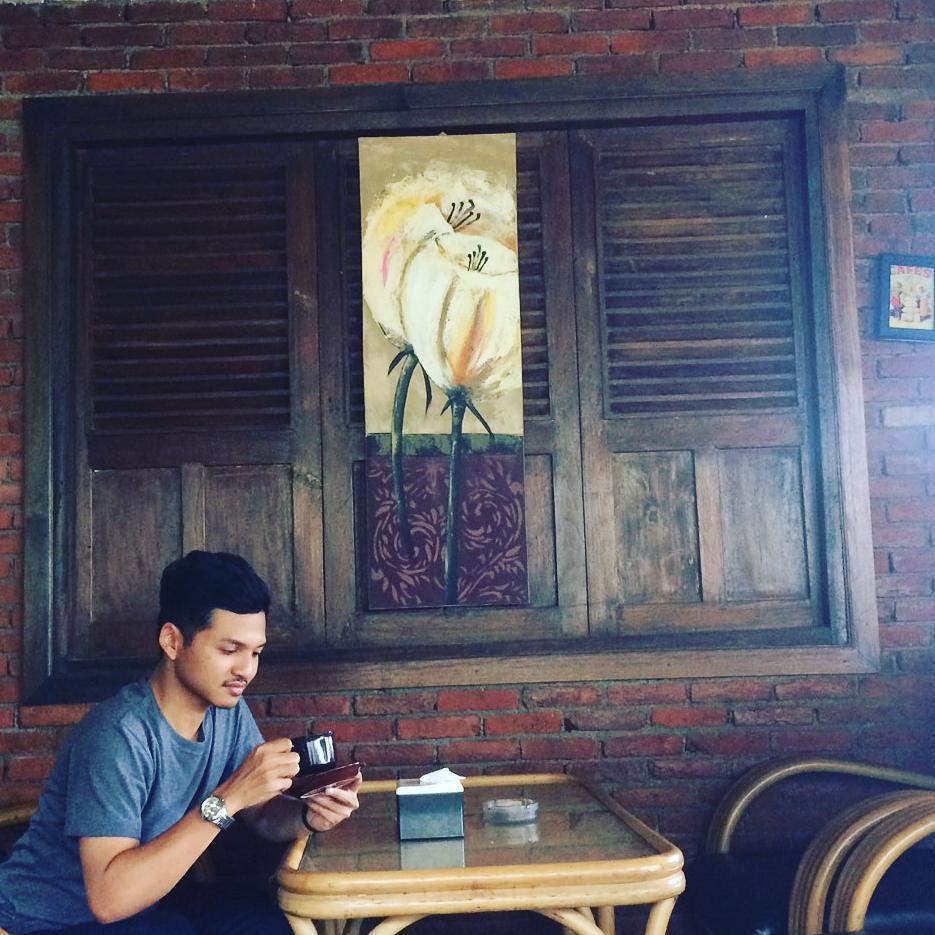 Roemah Kopi, Roemah Kopi Bandung, Bandung, Kota Bandung, Dolan Dolen, Dolaners Roemah Kopi via agus yudian - Dolan Dolen