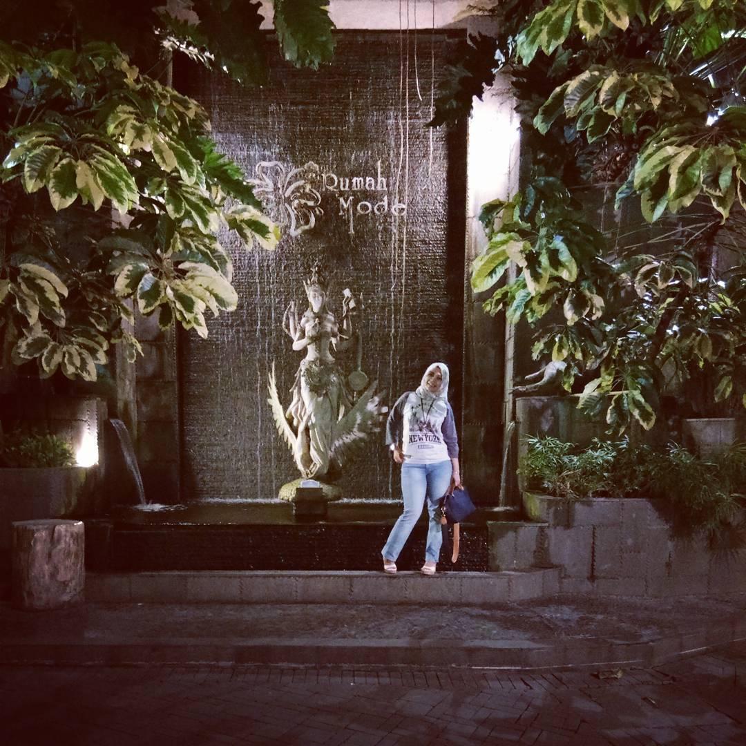 Rumah Mode, Rumah Mode Bandung, Bandung, Kota Bandung, Dolan Dolen, Dolaners Rumah Mode via puji jojo - Dolan Dolen