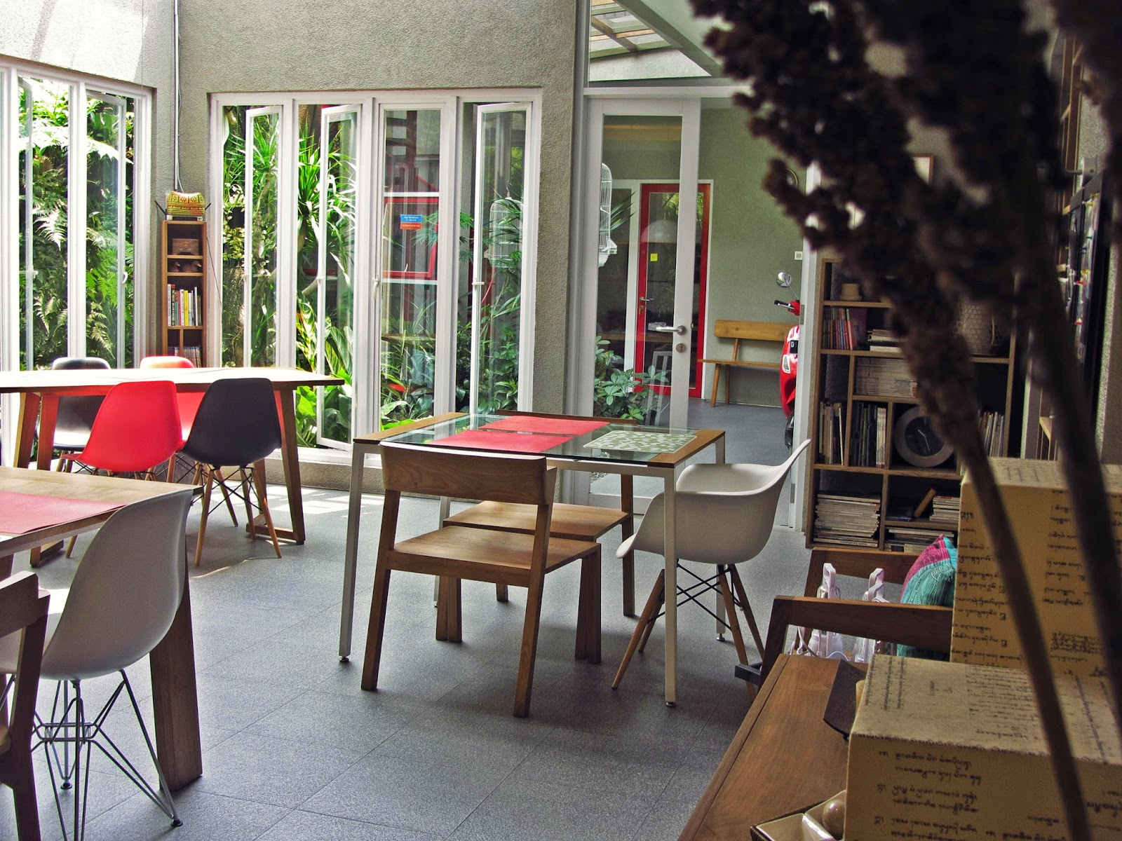 Sayana Bed and Breakfast, Sayana Bed and Breakfast Bandung, Bandung, Kota Bandung, Dolan Dolen, Dolaners Sayana Bed and Breakfast via ganti - Dolan Dolen
