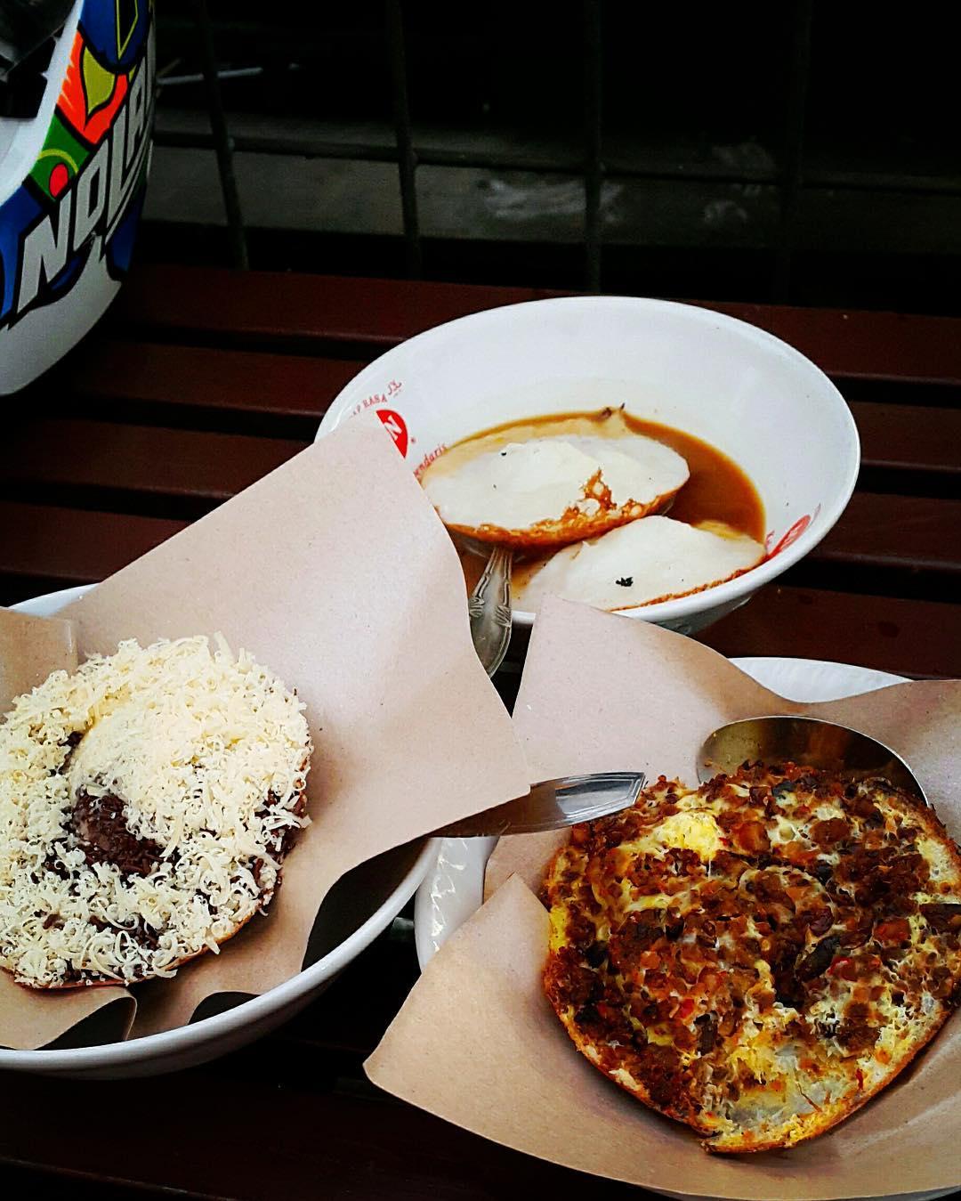 Surabi Cihapit, Surabi Cihapit Bandung, Bandung, Kota Bandung, Dolan Dolen, Dolaners Surabi Cihapit via taufikrizki2108 - Dolan Dolen