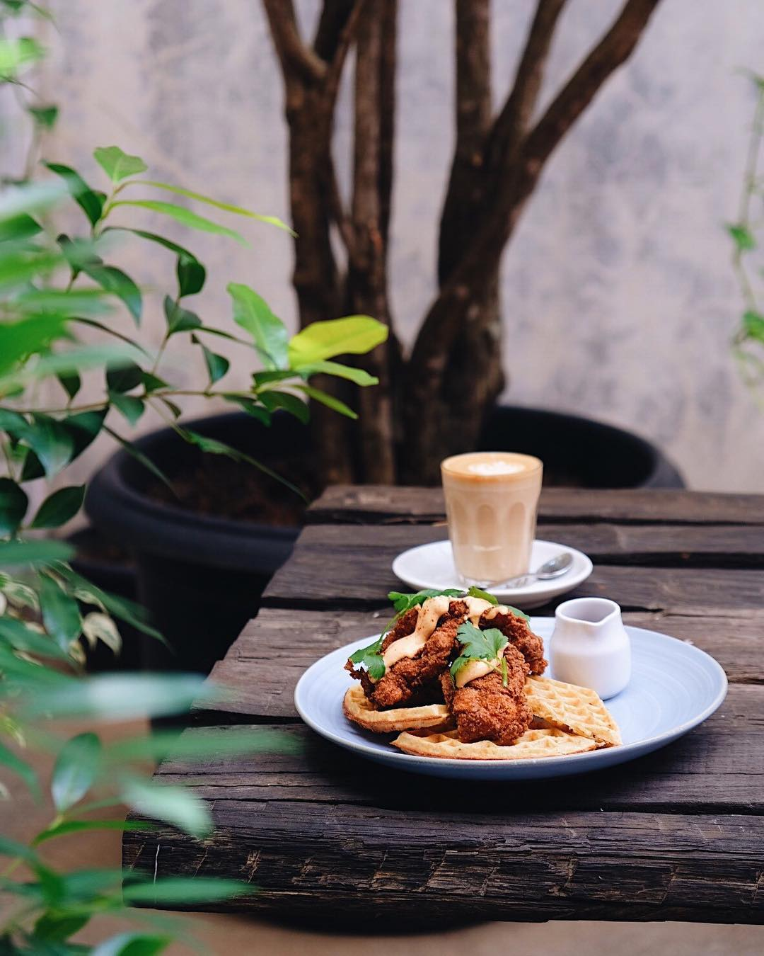 Two Hands Full, Two Hands Full Bandung, Bandung, Kota Bandung, Dolan Dolen, Dolaners Two Hands Full via taipeifoodie - Dolan Dolen