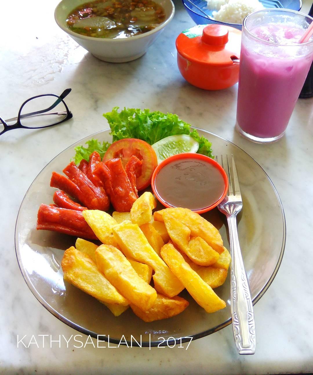 Yoghurt Cisangkuy, Yoghurt Cisangkuy Bandung, Bandung, Kota Bandung, Dolan Dolen, Dolaners Yoghurt Cisangkuy by kathysaelan - Dolan Dolen