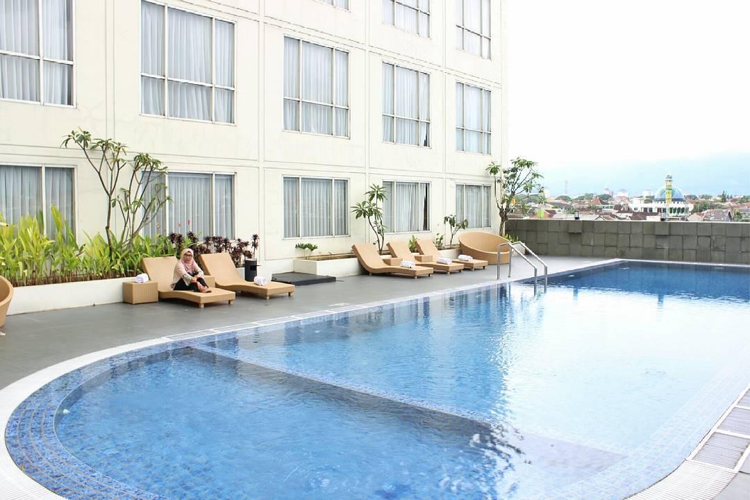 Atria Hotel Malang, Malang, Kota Malang, Dolan Dolen, Dolaners Atria Hotel via ninamiwaw - Dolan Dolen