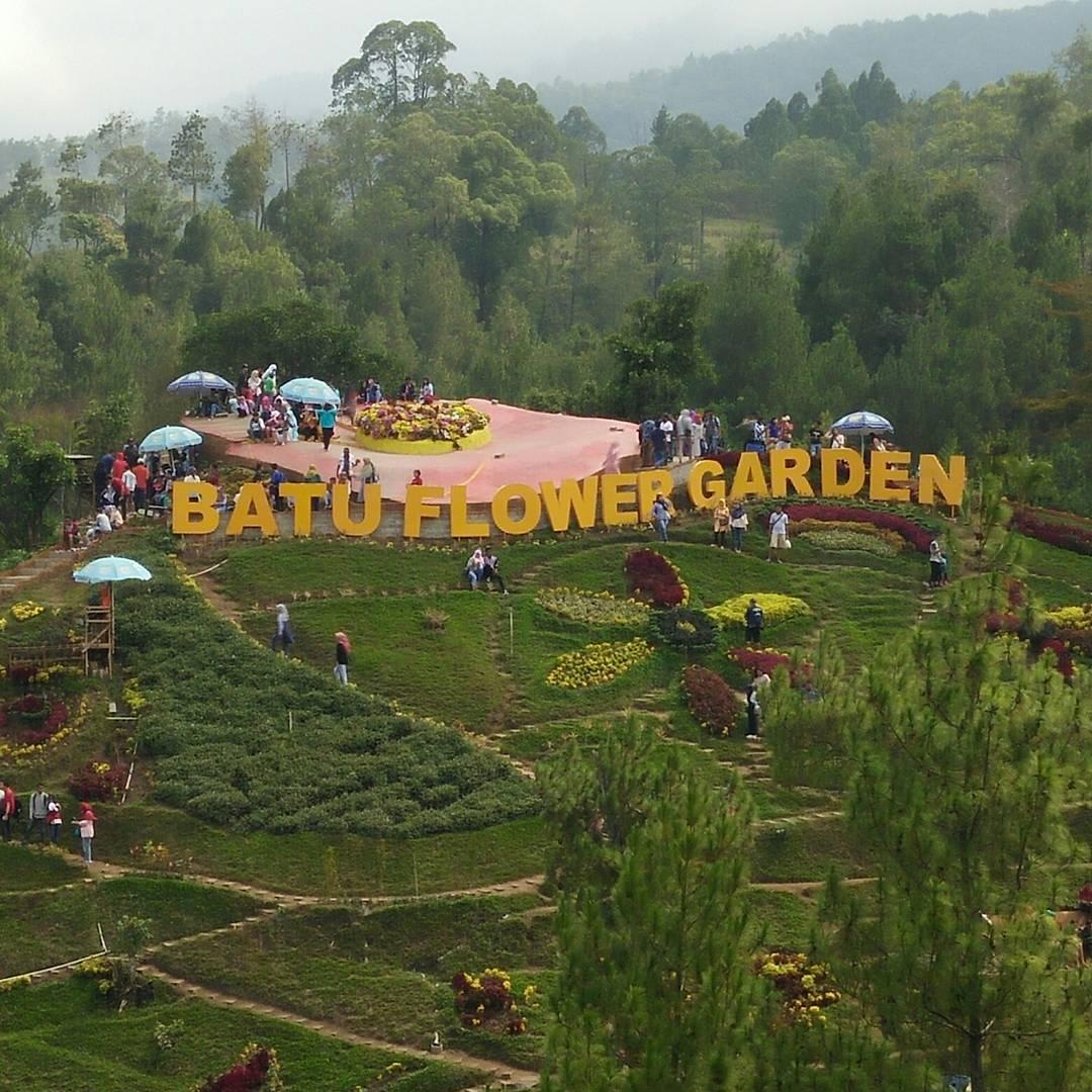 Batu Flower Garden, Batu Flower Garden Malang Raya, Malang Raya, Dolan Dolen, Dolaners Batu Flower Garden via ganisprastika - Dolan Dolen