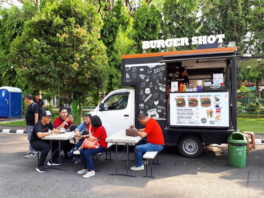 Burger Shot, Burger Shot Malang, Malang, Dolan Dolen, Dolaners Burger Shot via myburgershot - Dolan Dolen