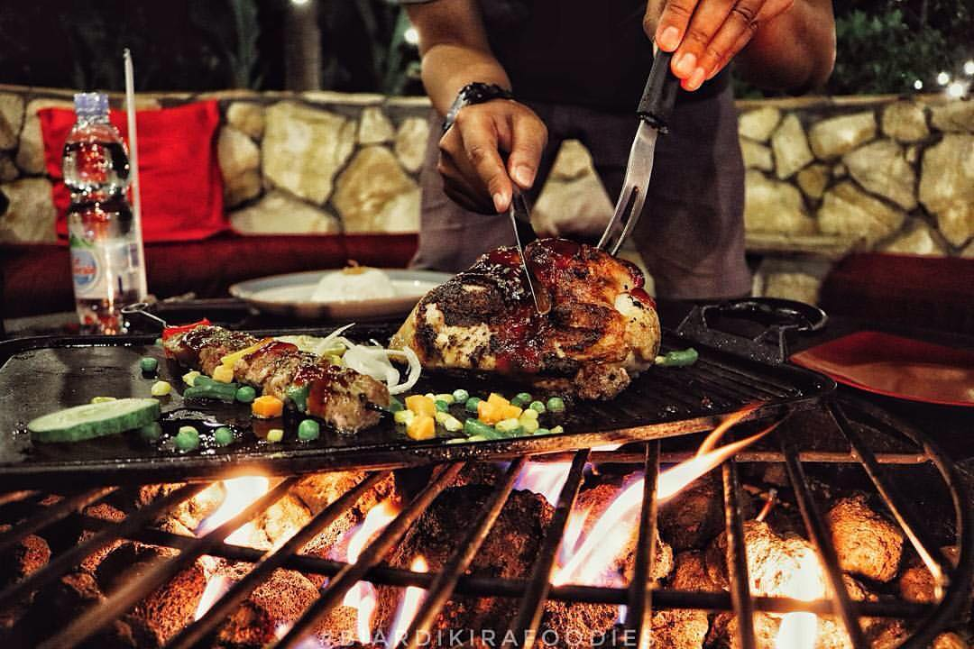 Campfire Outdoor Cuisine, Malang Raya, Dolan Dolen, Dolaners Campfire by biardikirafoodies - Dolan Dolen