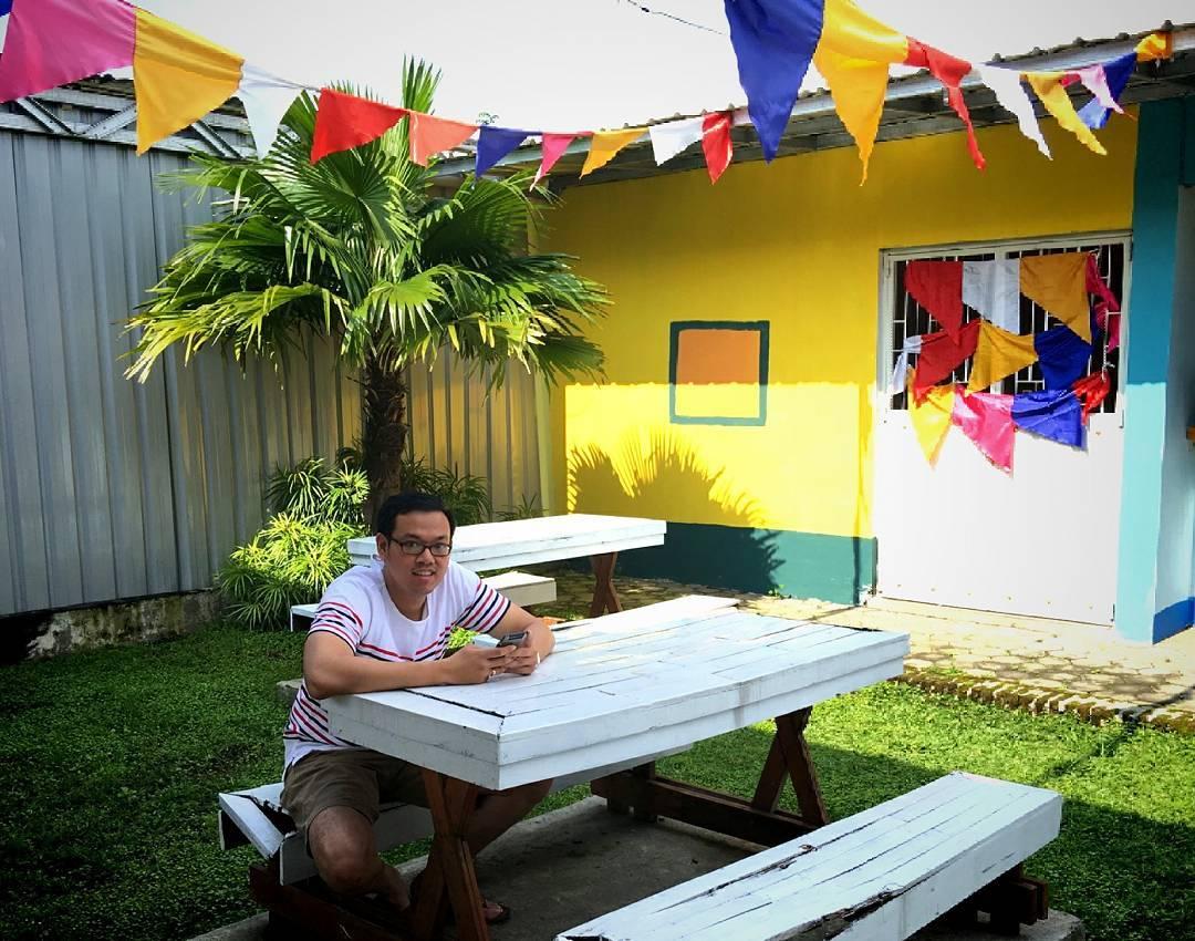El Mexico Cafe, Malang, Kota Malang, Dolan Dolen, Dolaners El Mexico Cafe Malang via franz philipz - Dolan Dolen