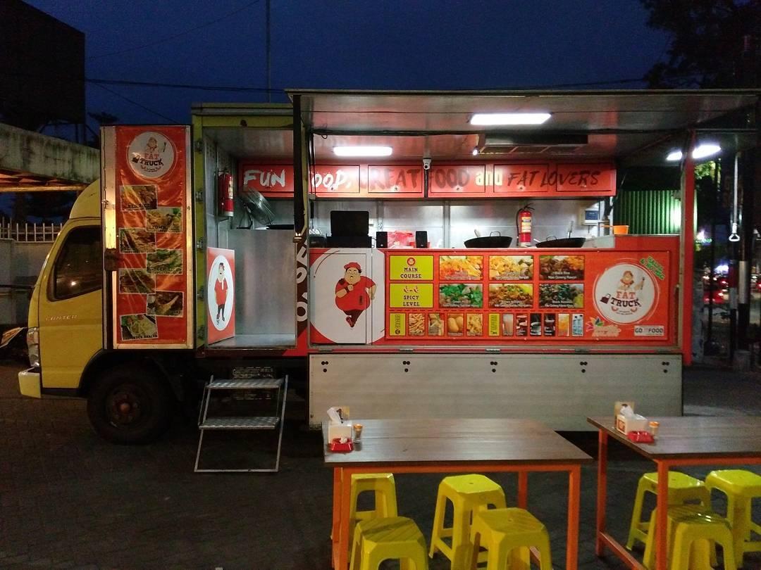 Fat Truck, Fat Truck Malang, Malang, Dolan Dolen, Dolaners Fat Truck via andrianandre8 - Dolan Dolen
