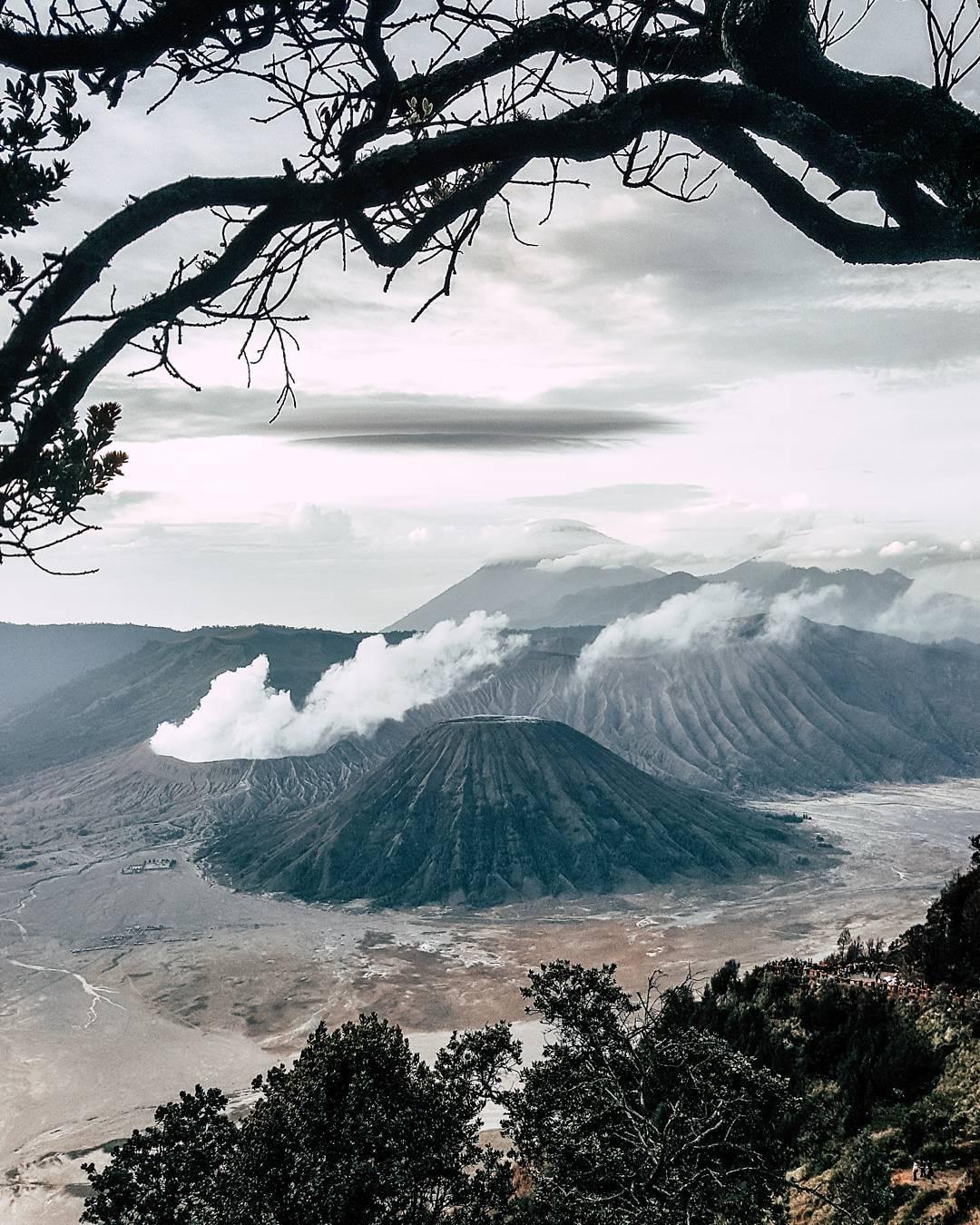 Gunung Bromo, Malang, Dolan Dolen, Dolaners Gunung Bromo via oohyog - Dolan Dolen
