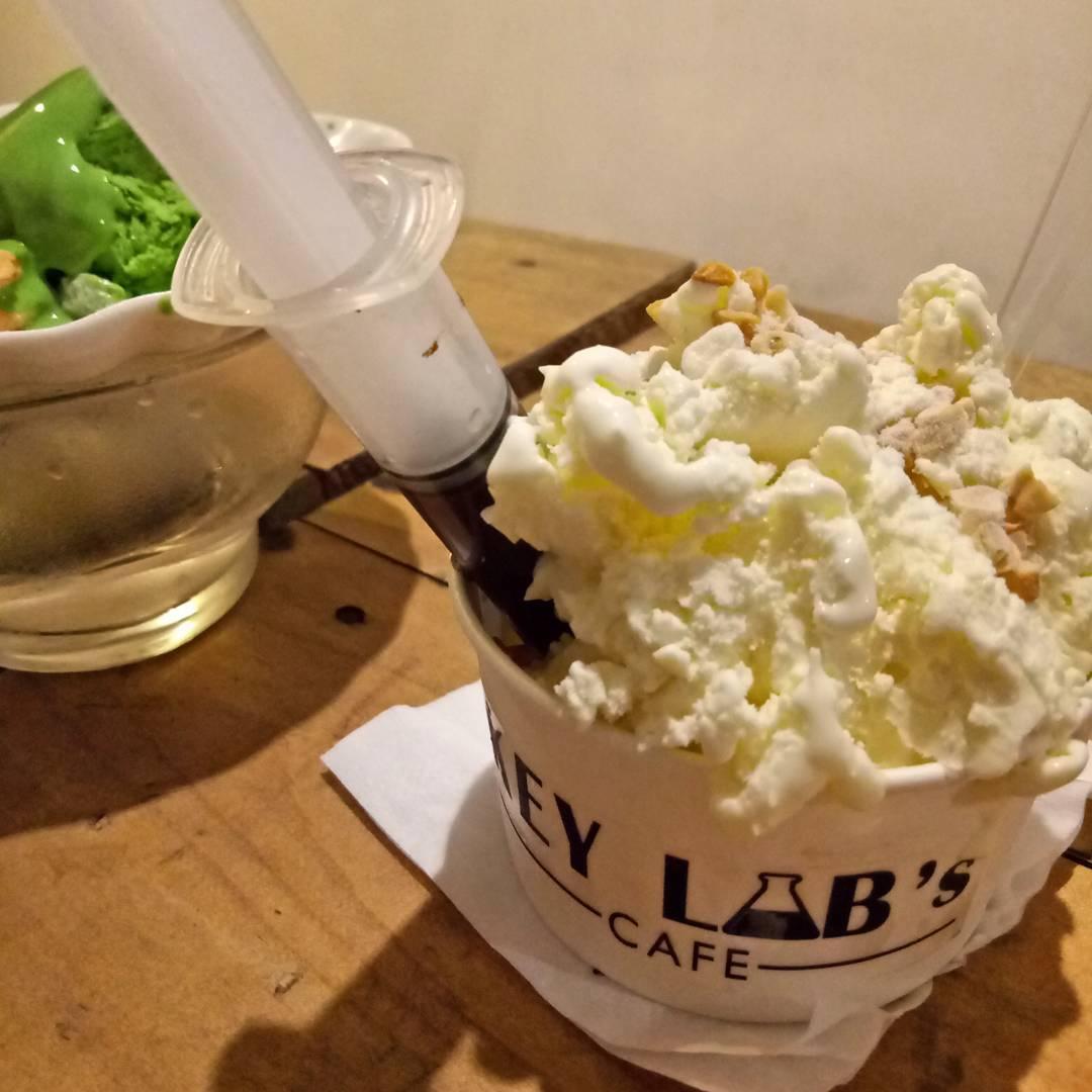 Key Labs Cafe, Key Labs Cafe Malang, Malang, Kota Malang, Dolan Dolen, Dolaners Key Labs Cafe via aciidkarliita - Dolan Dolen