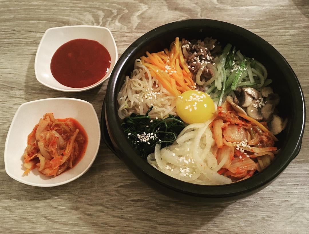 Kimchi Story, Kimchi Story Malang, Malang, Kota Malang, Dolan Dolen, Dolaners Kimchi Story via verasansan - Dolan Dolen