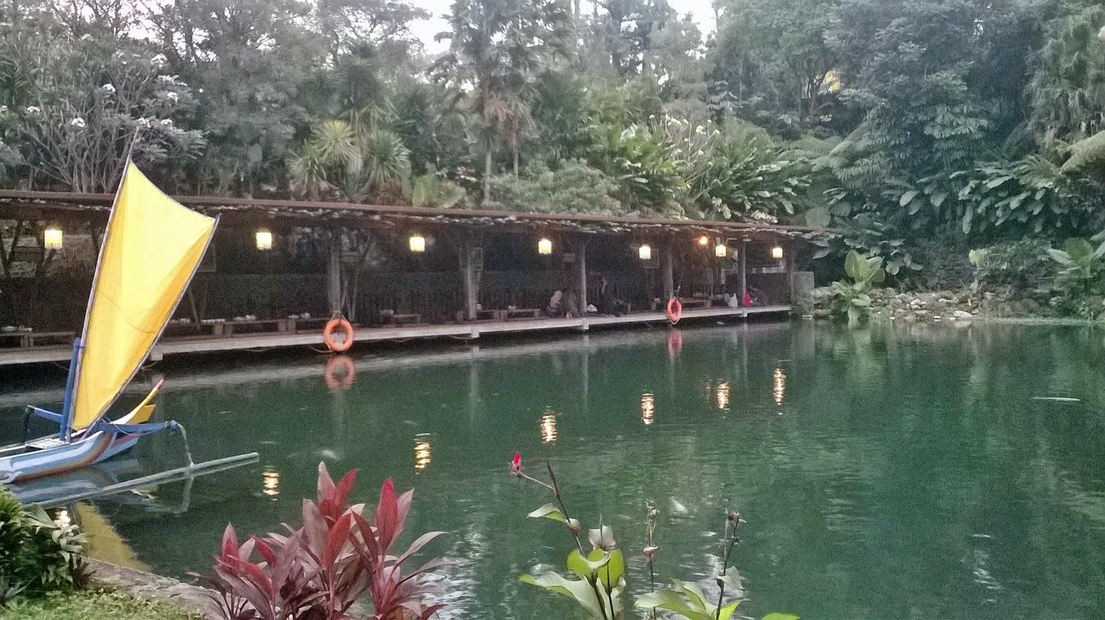 Pondok Desa Kampung Telaga, Pondok Desa Kampung Telaga Malang, Malang Raya, Dolan Dolen, Dolaners Pondok Desa Kampung Telaga via Nexeva - Dolan Dolen