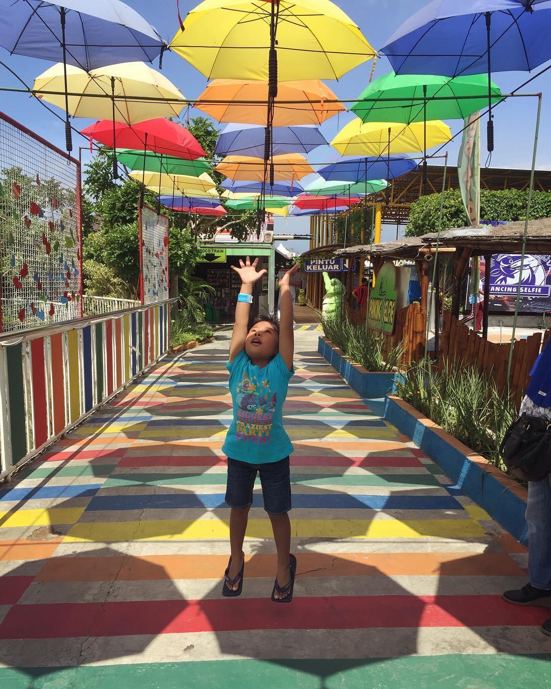 Predator Fun Park, Predator Fun Park Kota Batu, Malang Raya, Dolan Dolen, Dolaners Predator Fun Park via jatuyudhita - Dolan Dolen