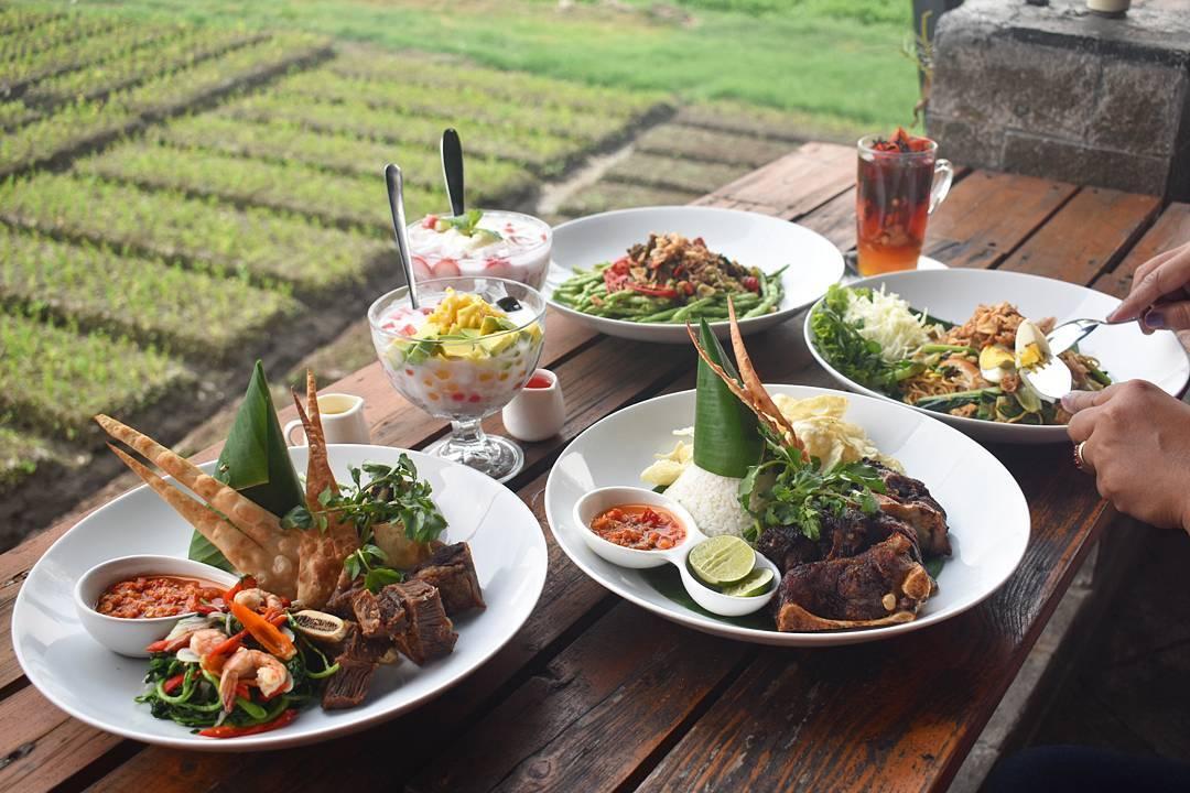 Pupuk Bawang, Malang Raya, Dolan Dolen, Dolaners Pupuk Bawang via foodbali - Dolan Dolen