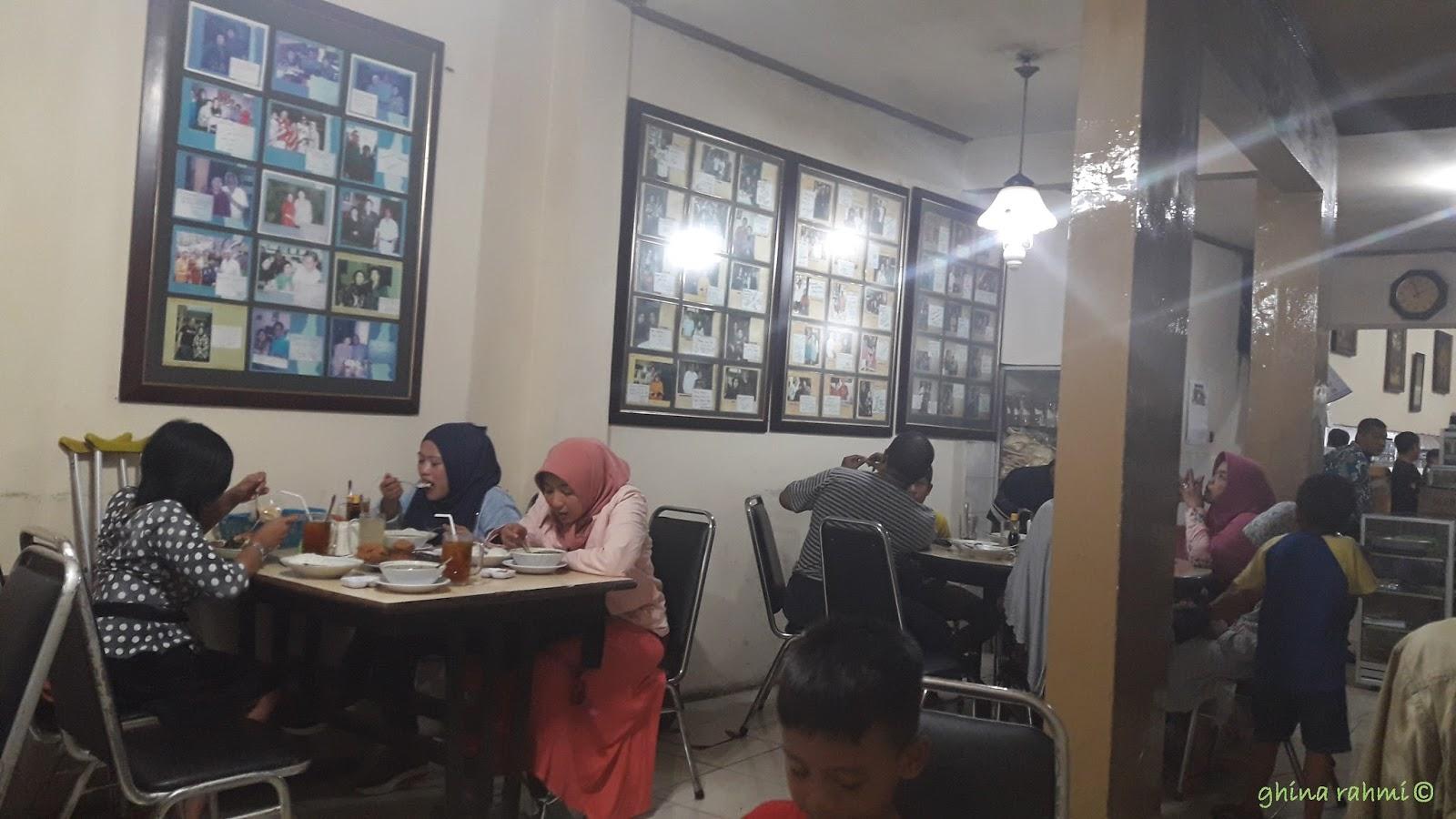 Rumah Makan Rawon Nguling Malang, Kota Malang, Dolan Dolen, Dolaners  Rumah Makan Rawon Nguling Malang via Ghina Rahmi - Dolan Dolen