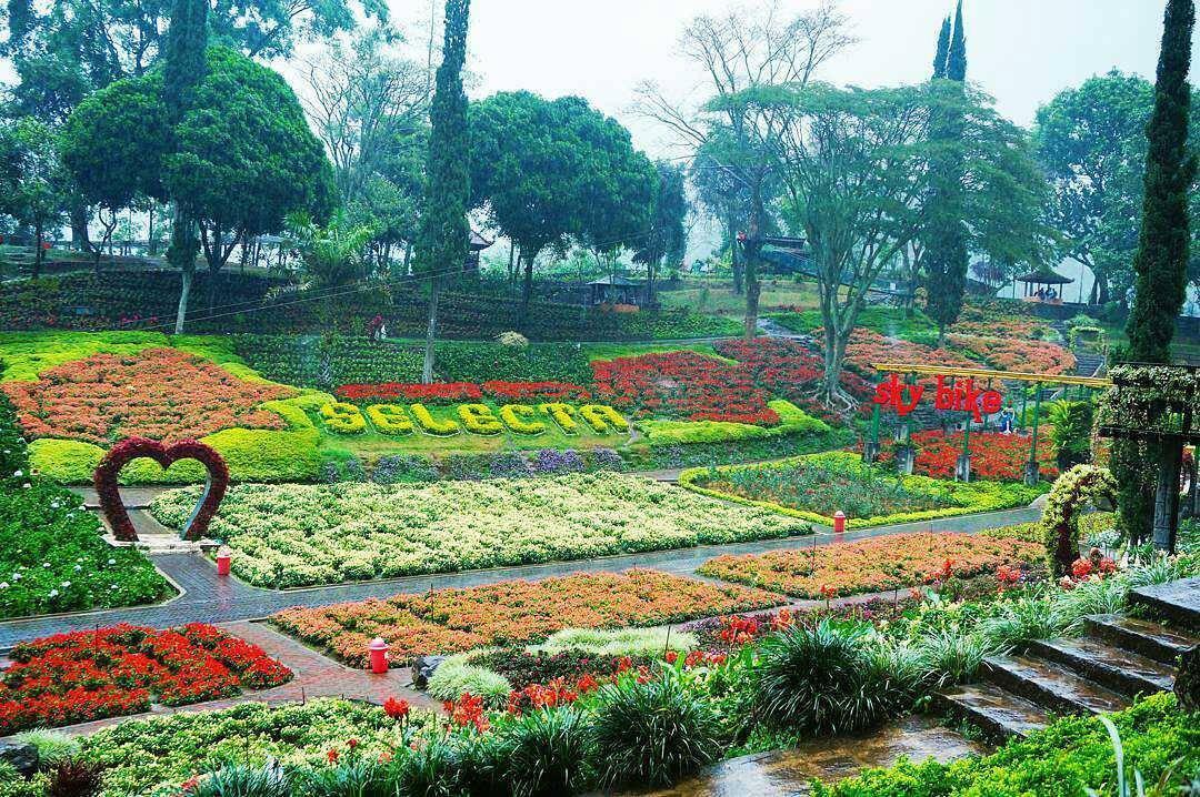 Taman Rekreasi Selecta, Taman Rekreasi Selecta Kota Batu, Malang Raya, Dolan Dolen, Dolaners Taman Rekreasi Selecta by triyudy - Dolan Dolen