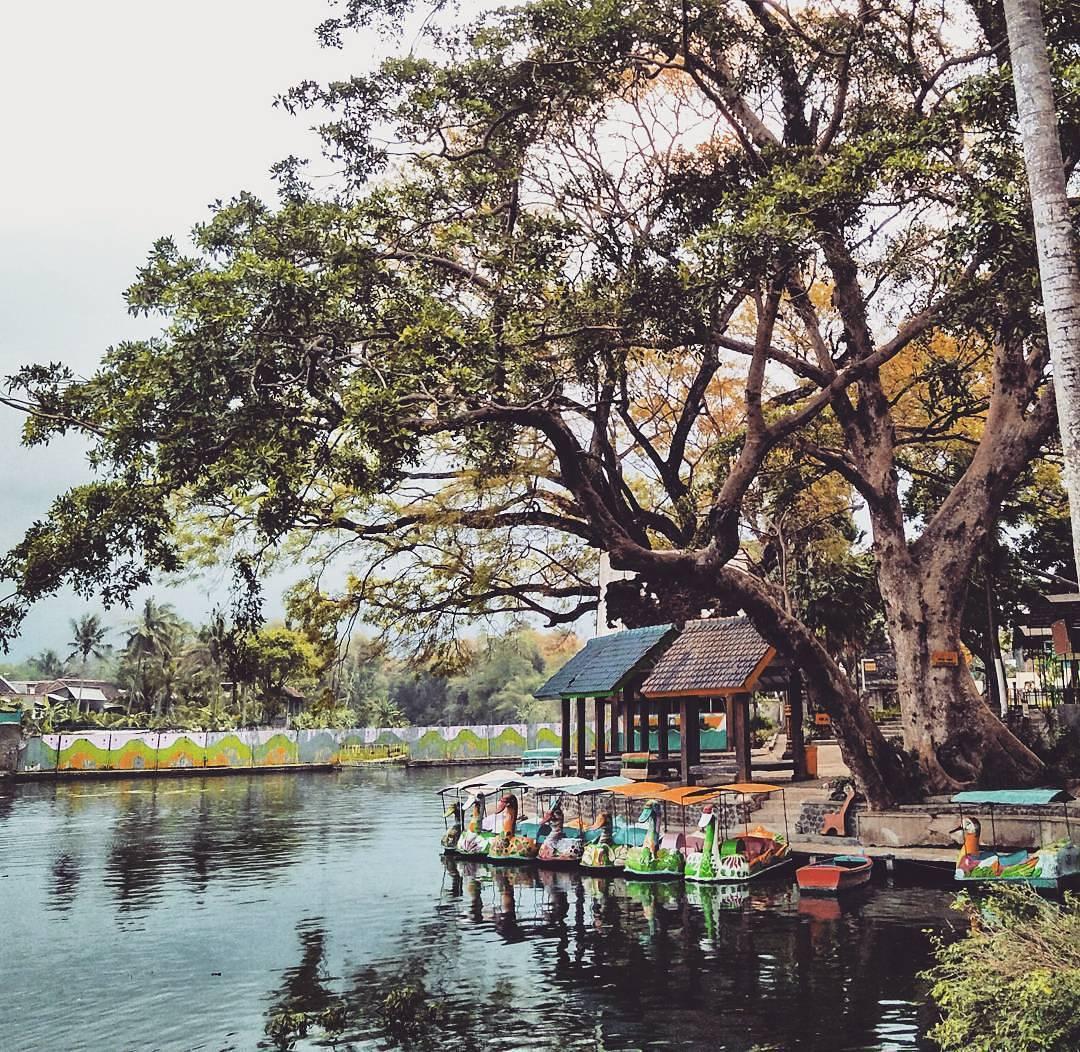 Taman Rekreasi Wendit, Taman Rekreasi Wendit Malang, Malang Raya, Dolan Dolen, Dolaners Taman Rekreasi Wendit by ayurahmaemilia - Dolan Dolen
