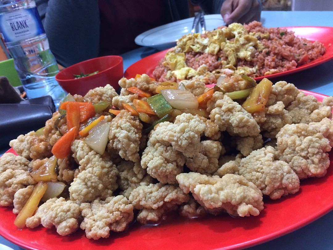Yasmin, Yasmin Malang, Kota Malang, Dolan Dolen, Dolaners Yasmin via makan keliling - Dolan Dolen