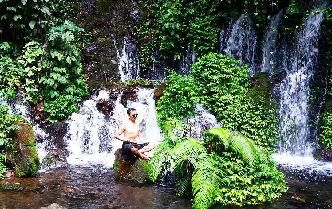 Coban Sumber Pitu Tumpang, Coban Sumber Pitu Tumpang Malang, Kabupaten Malang, Dolan Dolen, Dolaners Coban Sumber Pitu Tumpang via abidin8077 - Dolan Dolen
