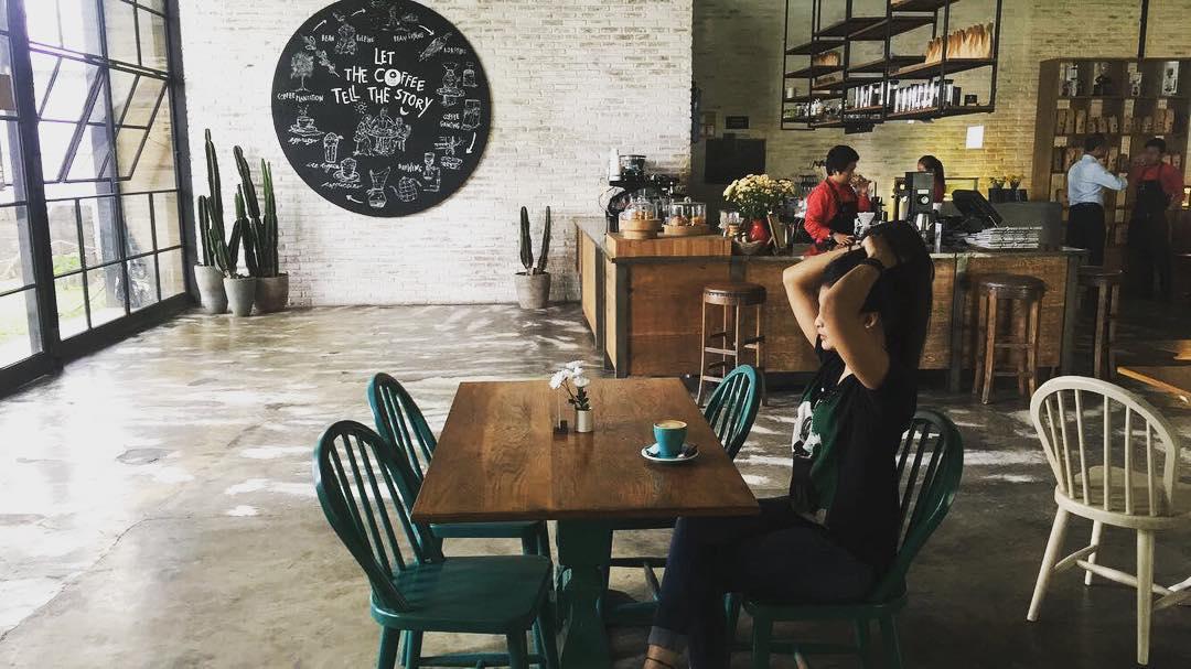 Epic Coffee & Epilog Furniture, Epic Coffee & Epilog Furniture Yogyakarta, Yogyakarta, Kota Yogyakarta, Dolan Dolen, Dolaners Epic Coffee Epilog FUrniture via herra 16 - Dolan Dolen
