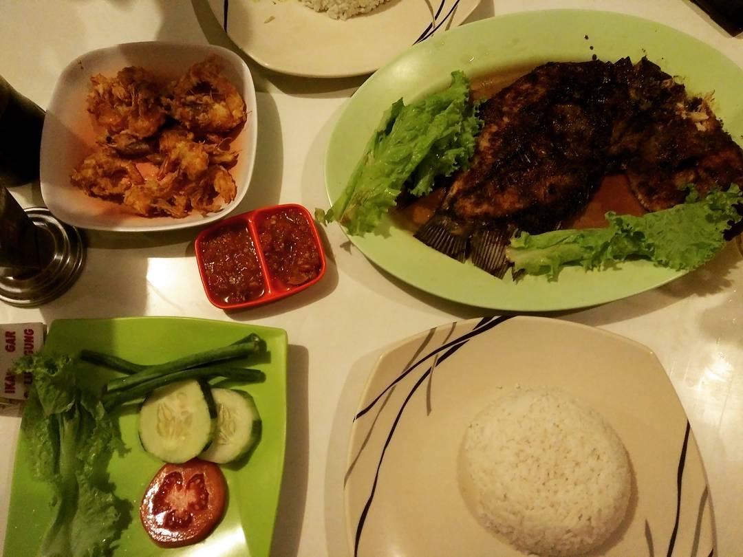Ikan Segar Galunggung, Ikan Segar Galunggung Malang, Kota Malang, Dolan Dolen, Dolaners Ikan Segar Galunggung via fityaz z - Dolan Dolen