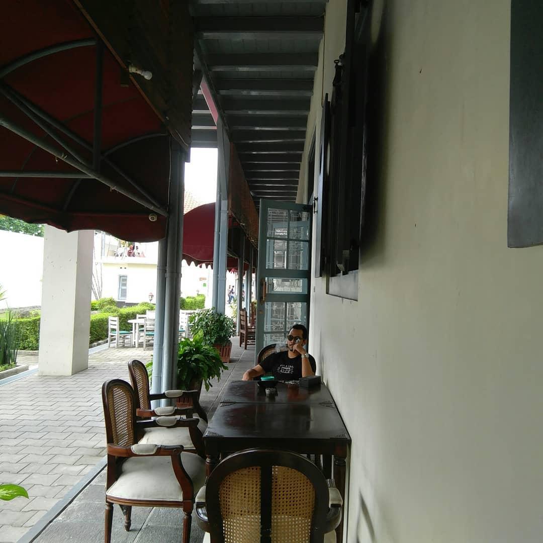 Indische Koffie, Indische Koffie Yogyakarta, Yogyakarta, Kota Yogyakarta, Dolan Dolen, Dolaners Indische Koffie via doniarinova - Dolan Dolen
