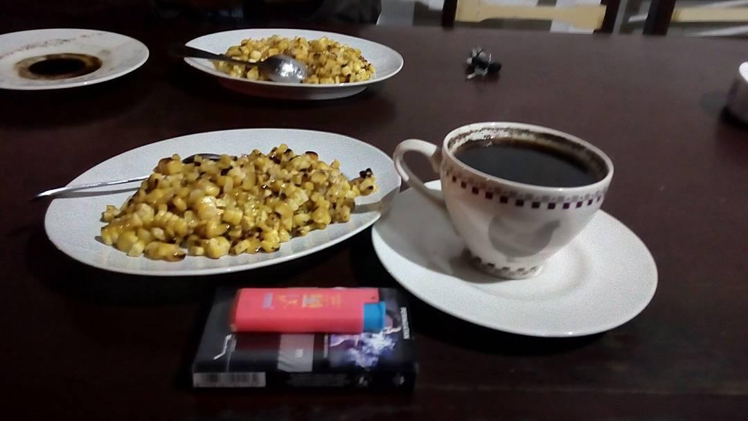 Jagung Bakar Blater, Jagung Bakar Blater Malang, Kota Malang, Dolan Dolen, Dolaners Jagung Bakar Blater via cak man al juha - Dolan Dolen