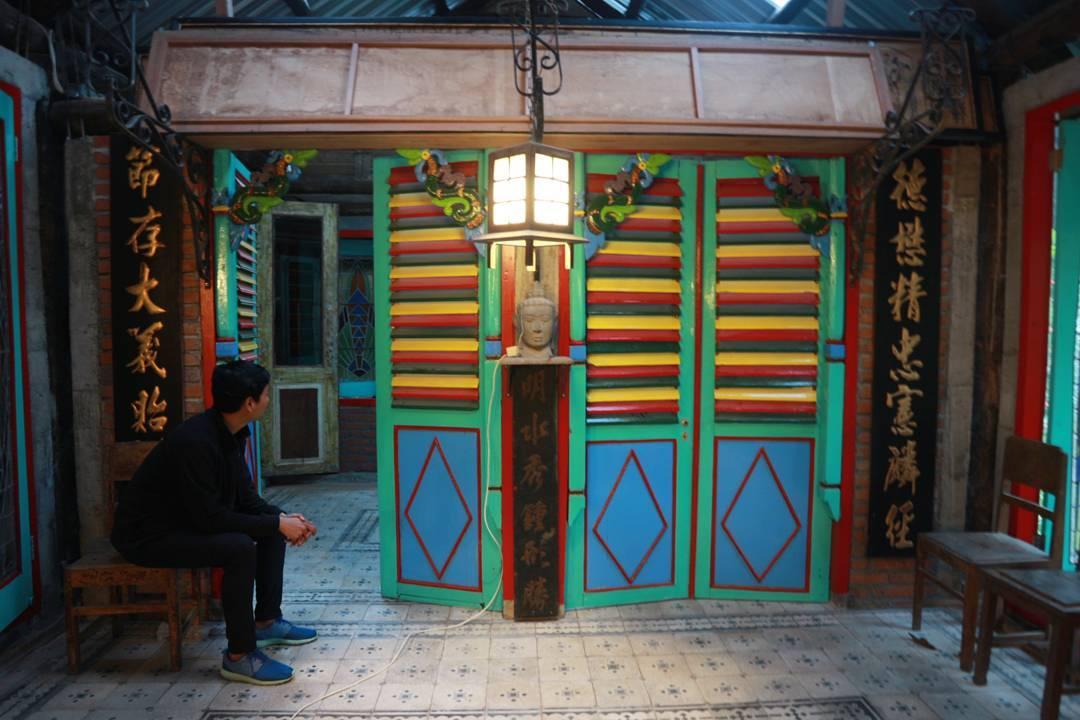 Loe Mien Toe Cafe, Loe Mien Toe Cafe Malang, Kota Malang, Malang Raya, Dolan Dolen, Dolaners Loe Mien Toe Cafe via reza angga - Dolan Dolen