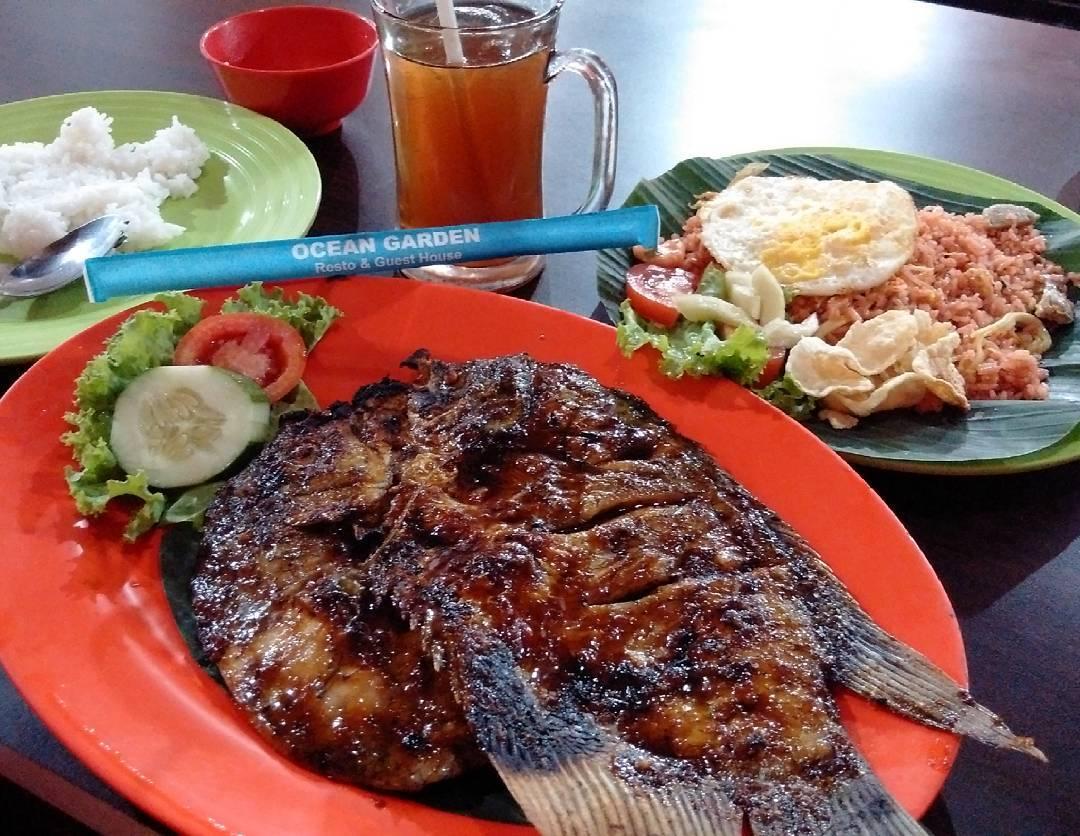 Ocean Garden, Kota Malang, Dolan Dolen, Dolaners Ocean Garden Malang via mbktaa - Dolan Dolen