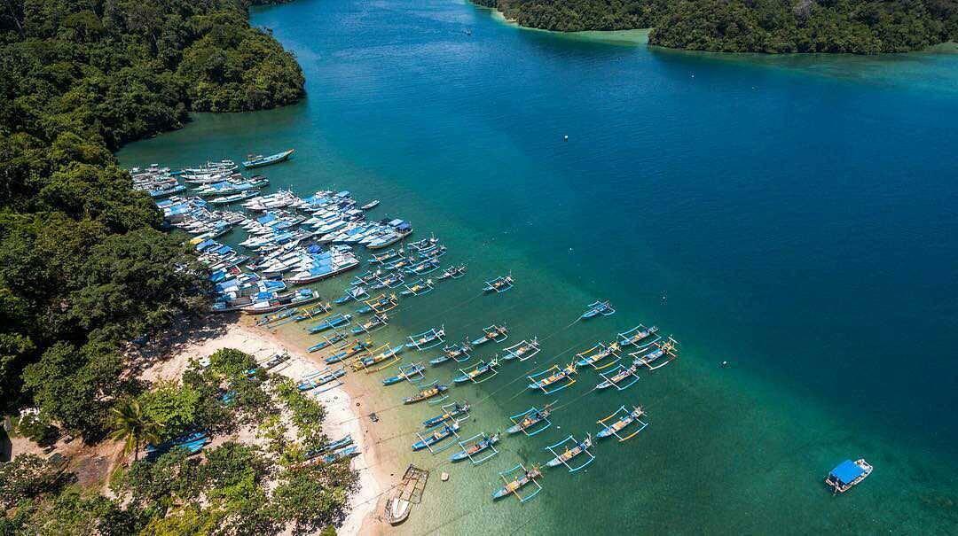 Pantai Sendang Biru, Pantai Sendang Biru Malang, Kabupaten Malang, Dolan Dolen, Dolaners Pantai Sendang Biru by oyonk   - Dolan Dolen