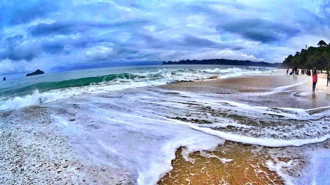 Pantai Sendiki, Pantai Sendiki Malang, Kabupaten Malang, Malang, Dolan Dolen, Dolaners Pantai Sendiki via aryairawankamandanu - Dolan Dolen