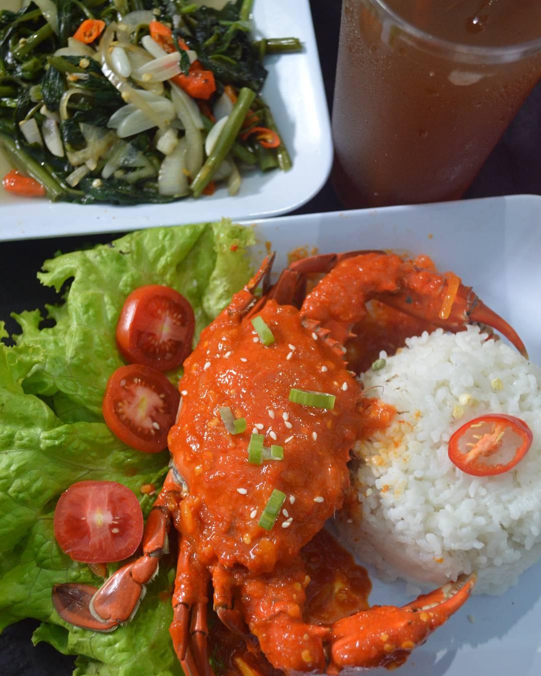Pokupoku Seafood, Pokupoku Seafood Malang, Kota Malang, Dolan Dolen, Dolaners Pokupoku Seafood via pokupokuseafood - Dolan Dolen