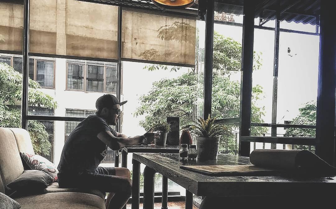 Roaster and Bear, Roaster and Bear Yogyakarta, Kota Yogyakarta, Yogyakarta, Dolan Dolen, Dolaners Roaster and Bear via fauziemr - Dolan Dolen