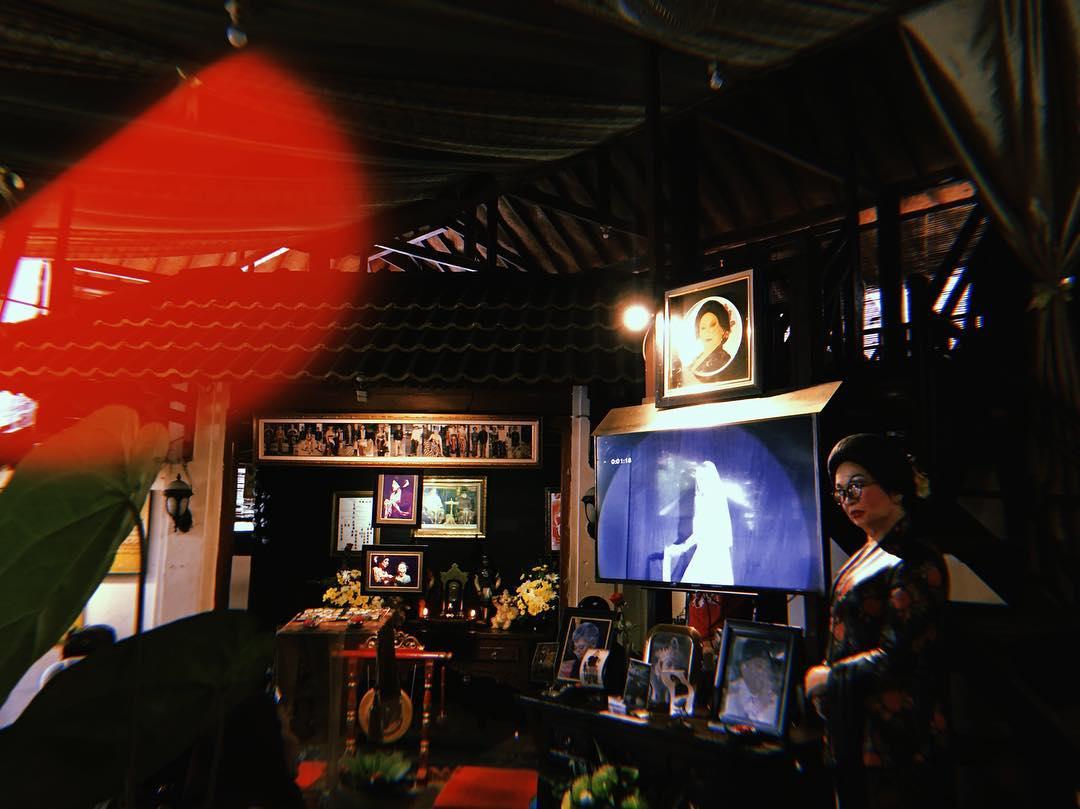 The House of Raminten, The House of Raminten Yogyakarta, Yogyakarta, Kota Yogyakarta, Dolan Dolen, Dolaners The House of Raminten via snovania - Dolan Dolen