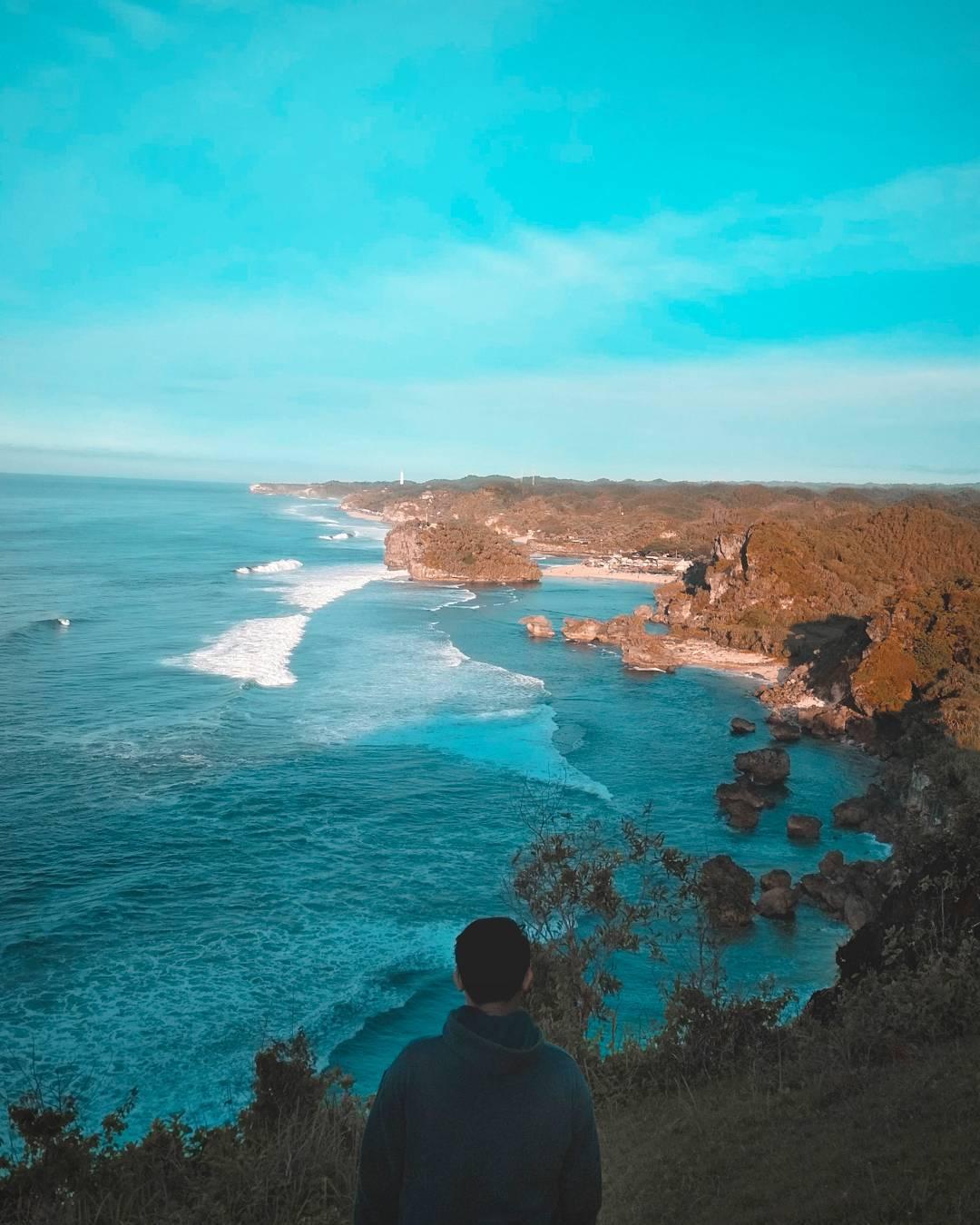 Bukit Kosakora, Bukit Kosakora Yogyakarta, Yogyakarta, Dolan Dolen, Dolaners Bukit Kosakora via rezzacandra - Dolan Dolen