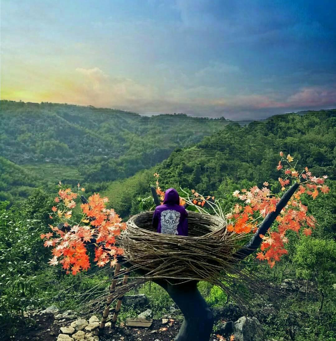 Bukit Mojo Gumelem, Bukit Mojo Gumelem Yogyakarta, Yogyakarta, Dolan Dolen, Dolaners Bukit Mojo Gumelem by aldybaihaqi - Dolan Dolen