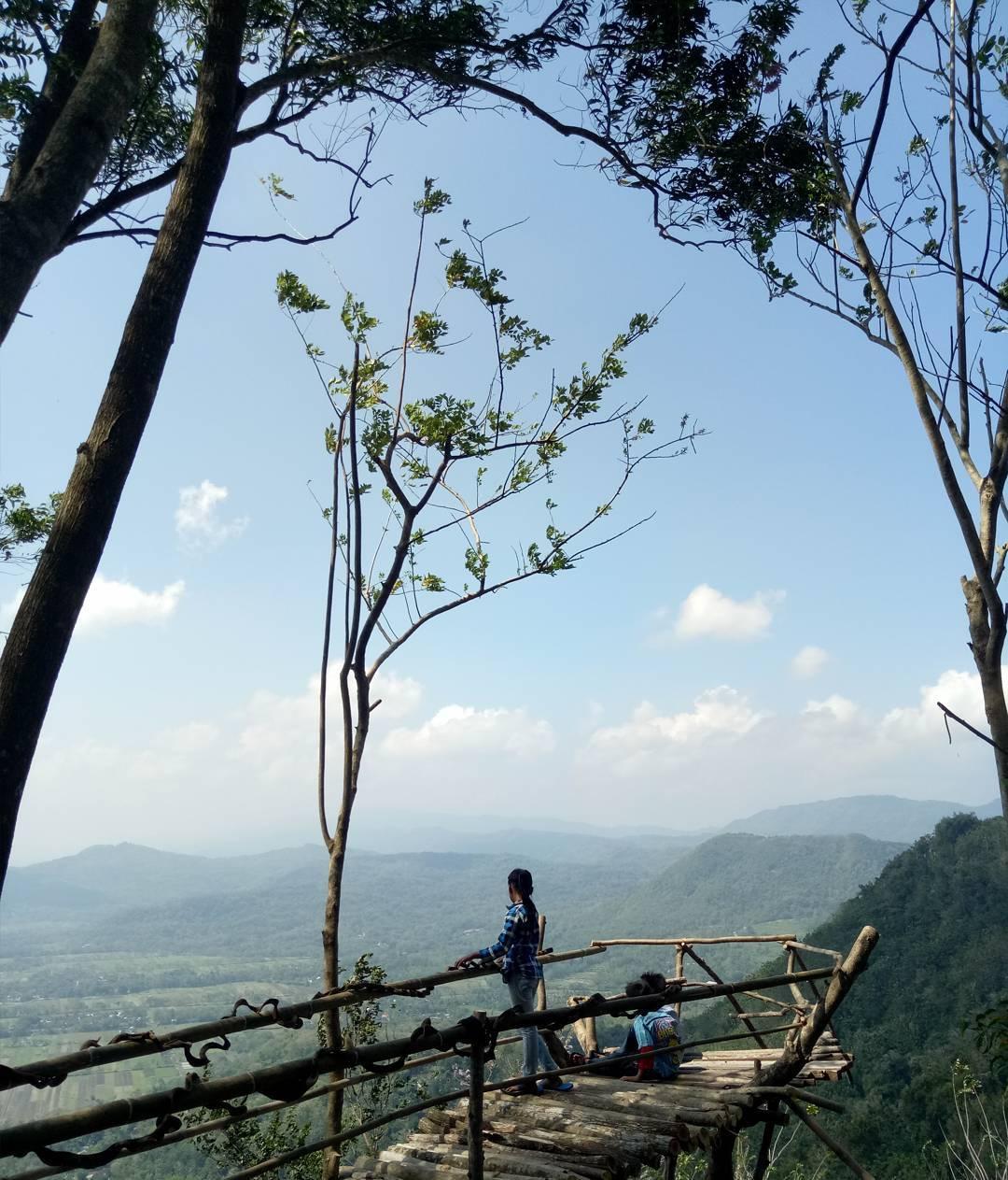Bukit Srumbung Indah, Bukit Srumbung Indah Yogyakarta, Yogyakarta, Dolan Dolen, Dolaners Bukit Srumbung Indah via bukit srumbung - Dolan Dolen